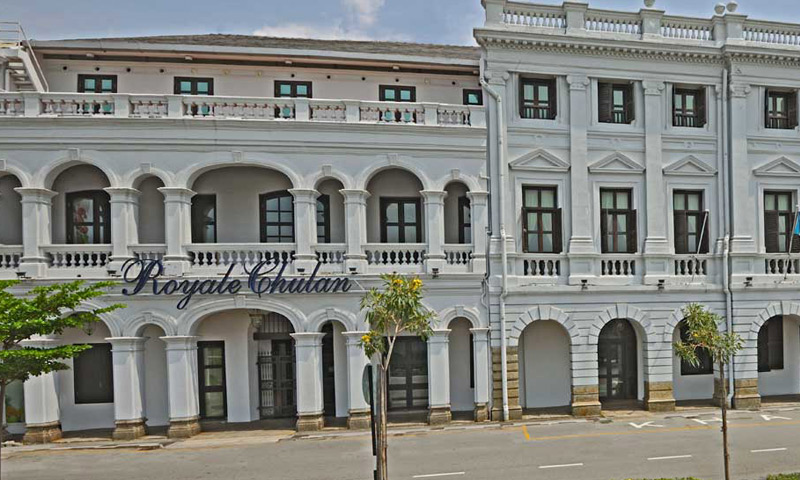 Official Site Royale Chulan Penang